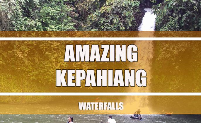Amazing Kepahiang