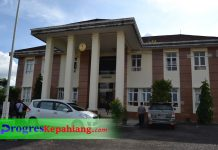 PN Kepahiang