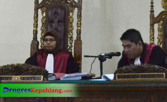 Hakim PN Kepahiang