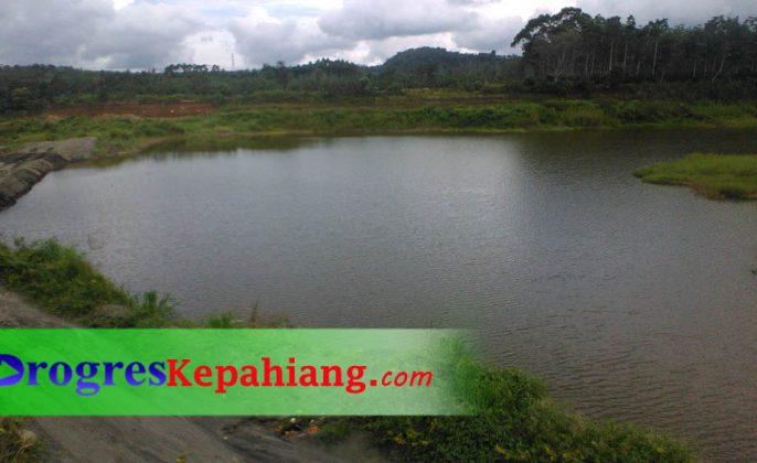 danau Lubuk Penyamun