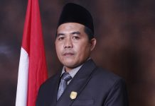 Armin Jaya DPRD Kepahiang