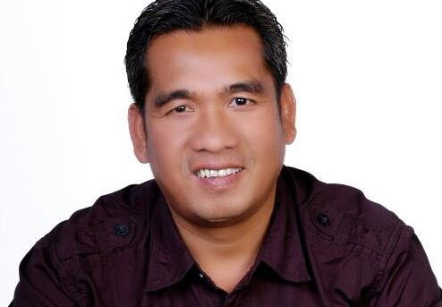 Edwar Samsi Anggota DPRD Kepahiang