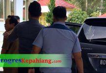 Syamsul Yahemi ditahan jaksa