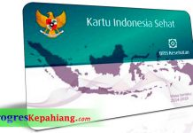 KIS Kartu Indonesia Sehat