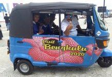 Bajaj Bengkulu