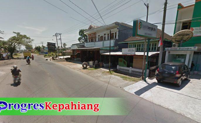 Durian Depun Kecamatan Merigi