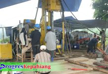 Geothermal Kepahiang