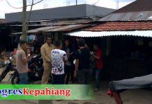 Pasar Pagi Kepahiang