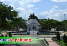 Taman Santoso Kepahiang
