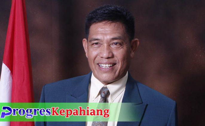 Wakil Ketua Komisi I Agus Sandrilla