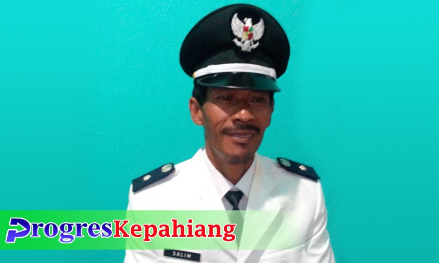 Kades Langgar Jaya