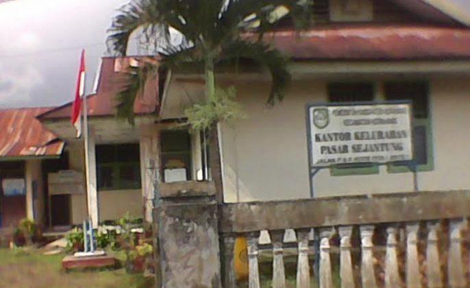 Kelurahan Pasar Sejantung