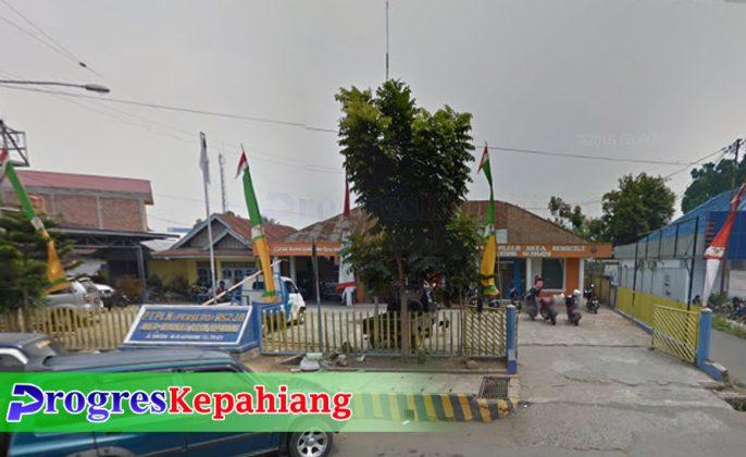 PLN Rayon Kepahiang