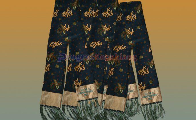 Batik Diwo Kepahiang