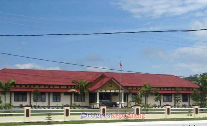 Mapolres Kepahiang