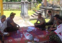 Nyepi di Suro Bali