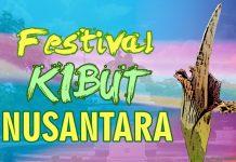 Festival Kibut Nusantara