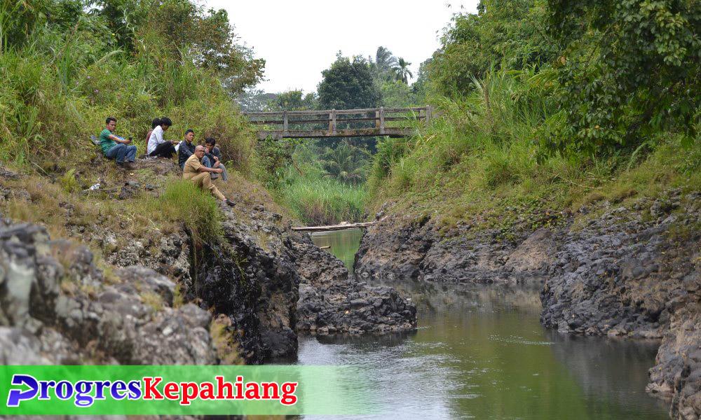 Sungai Musi Kepahiang