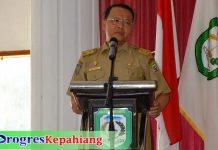 Dr. drh. H. Rohidin Mersyah, M.MA