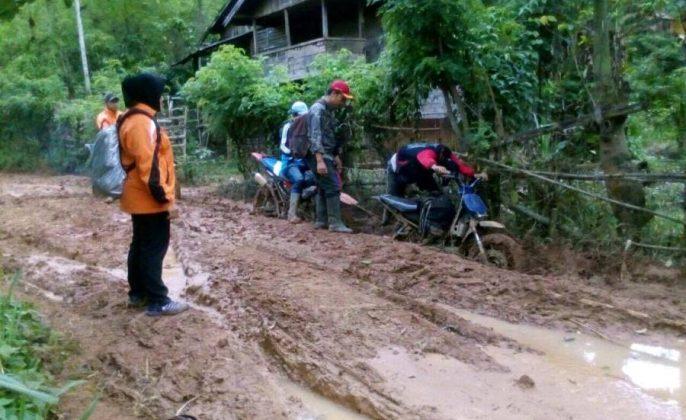 Jalan Batu Bandung