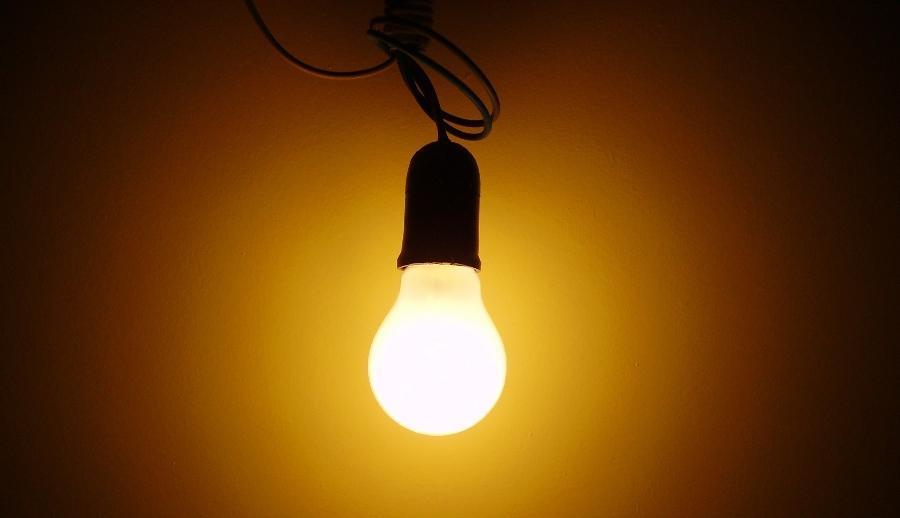 Ilustrasi listrik