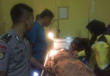 Perawatan di UGD