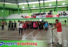 Gala Desa Basket 2017