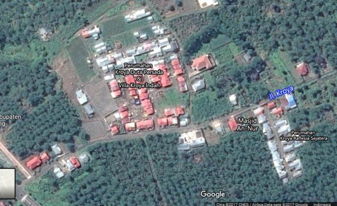Dusun Kroya
