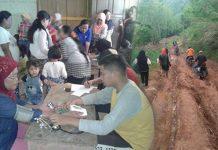 Puskesmas Batu Bandung
