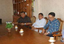 DPRD Kabupaten Lahat