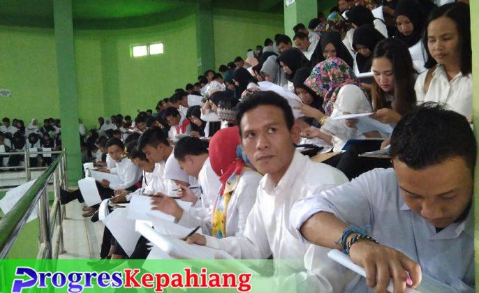 Ujian PPS