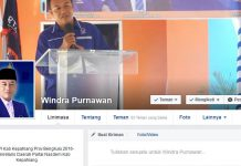 akun fb windra