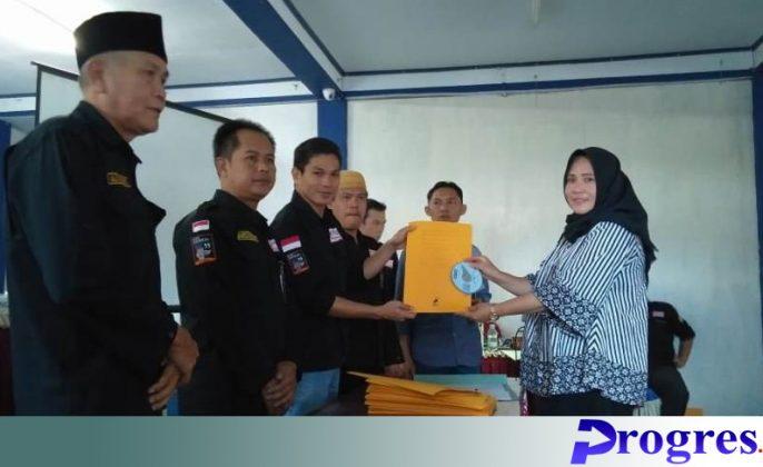 DPSHP Kepahiang 2019