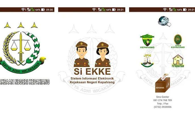 Aplikasi Si Ekke
