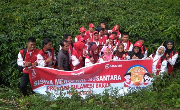Siswa Sulawesi Barat