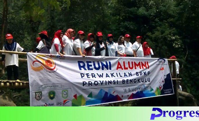Alumni BPKP