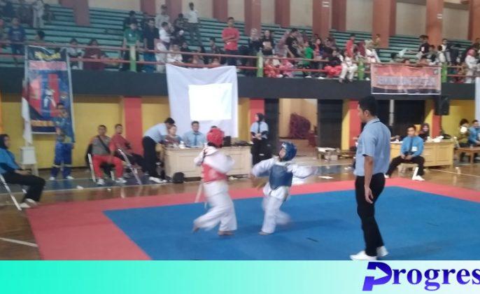 Taekwondo Open Tournament