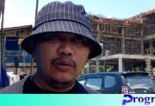 Audit TP4D Masjid agung