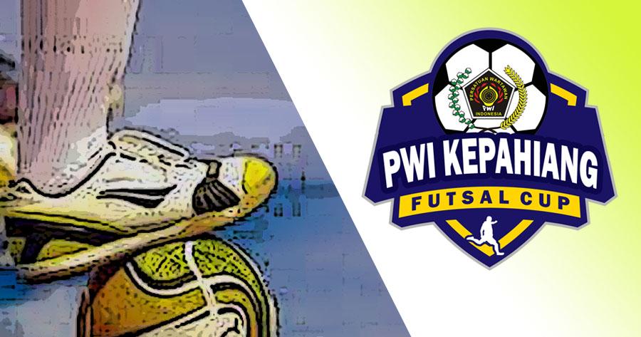 Turnamen Futsal PWI