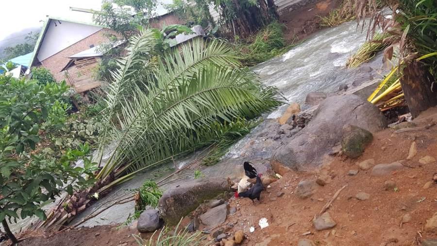 Banjir Air Pesi