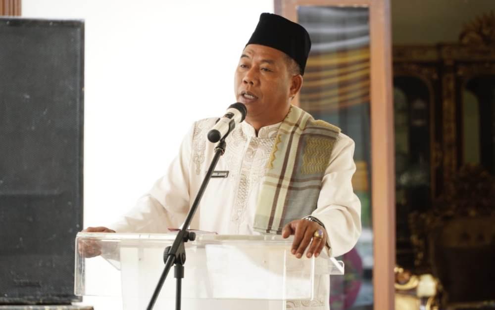 Ustadz Rabiul Jayan