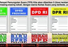 Sosialisasi Pemilu 2019 KPU Kepahiang