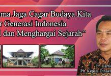 Jaga Cagar Budaya