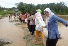Banjir Ujan Mas