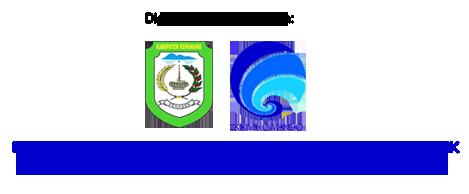 Dipersembahkan Kominfo bekerjasama dnegan Progres Kepahiang