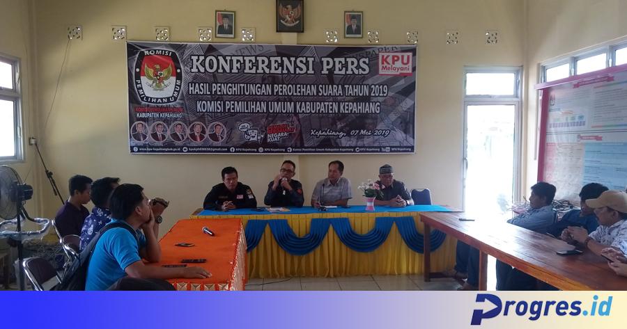 KPU Kepahiang
