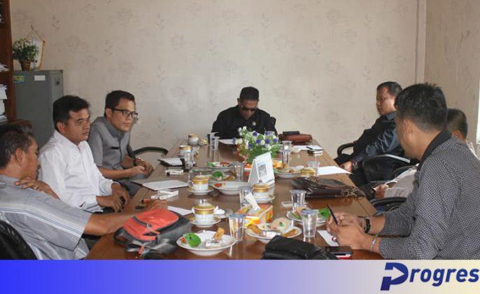 Komisi 3 DPRD Kepahiang