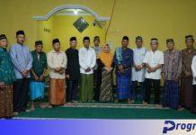 Safari Ramadan Wabup Netti