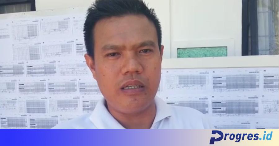 Komisioner KPU Kepahiang Supran