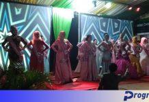 Putri Pariwisata Kepahiang 2019
